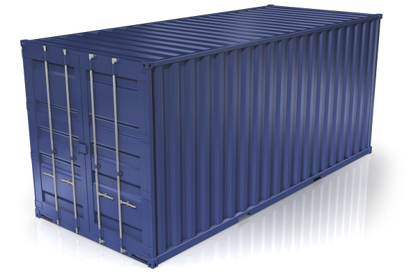Container Sales and Trade Hire
